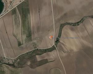 Subasta online de 1/6 parte proindivisa de finca rustica en Móstoles, Parcela 27 Polígono 14